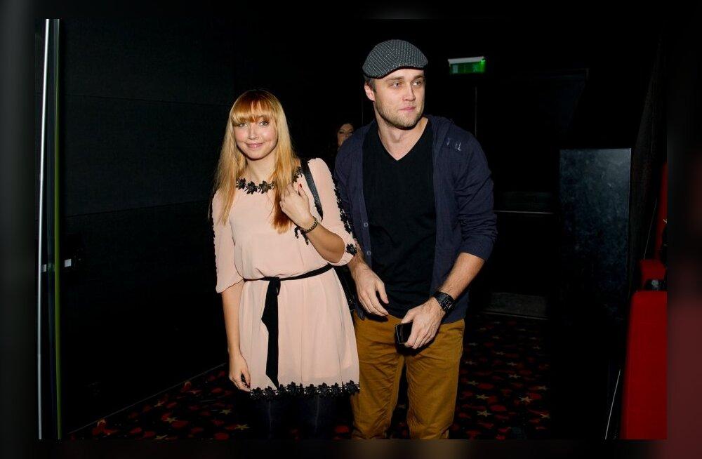 Tanja ja Mikk laevad ennast Eurovisioniks Iirimaal ja Hollywoodis