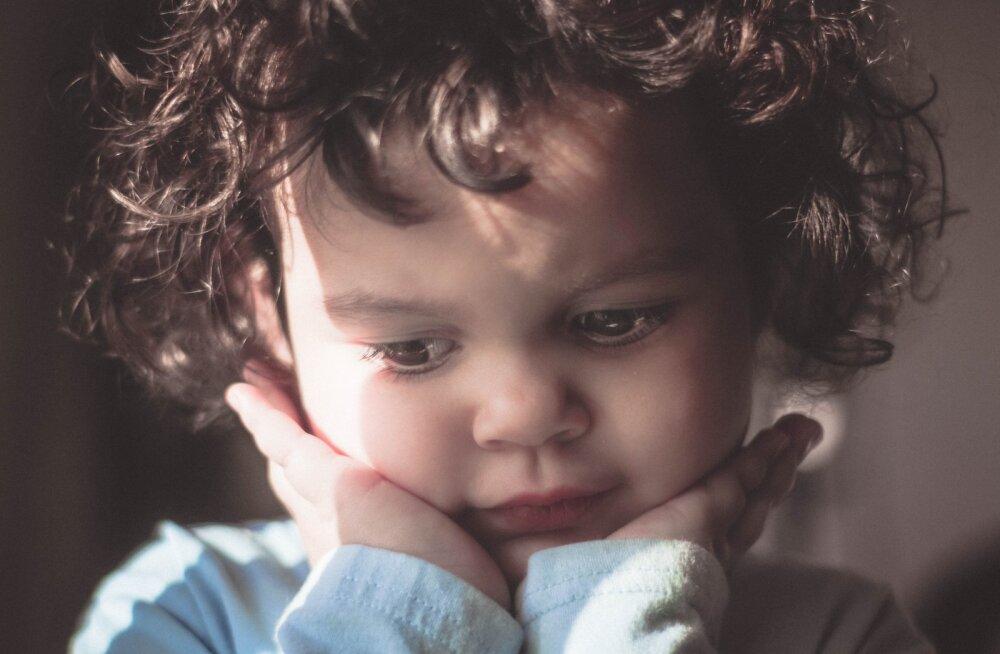VALUS TEEMA | On lapsi, kes veedavad lasteaias päevast päeva kaksteist tundi