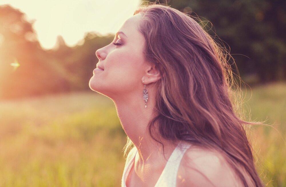 15 suurepärast mõtet, mida tasub iga päev meeles pidada!