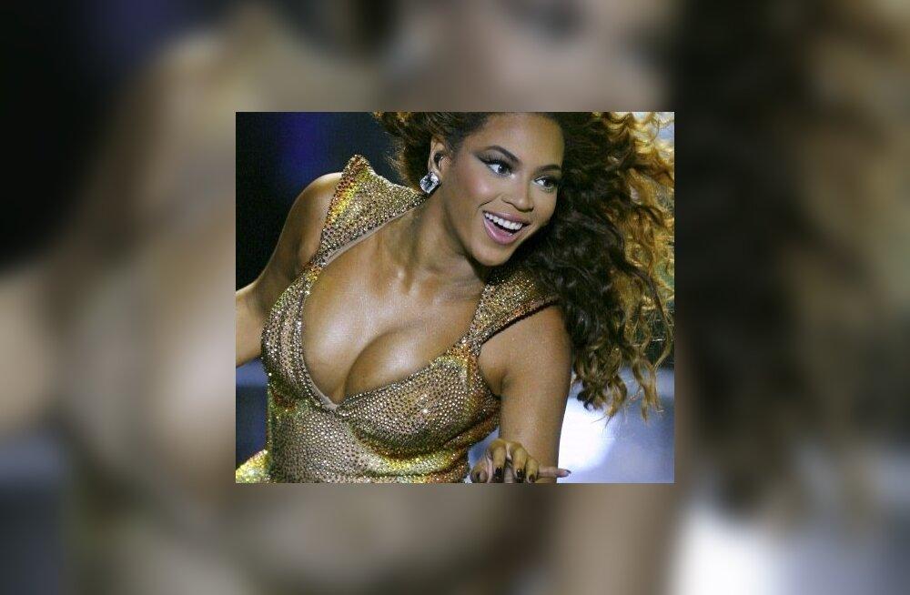 Beyonce Knowles, laulja