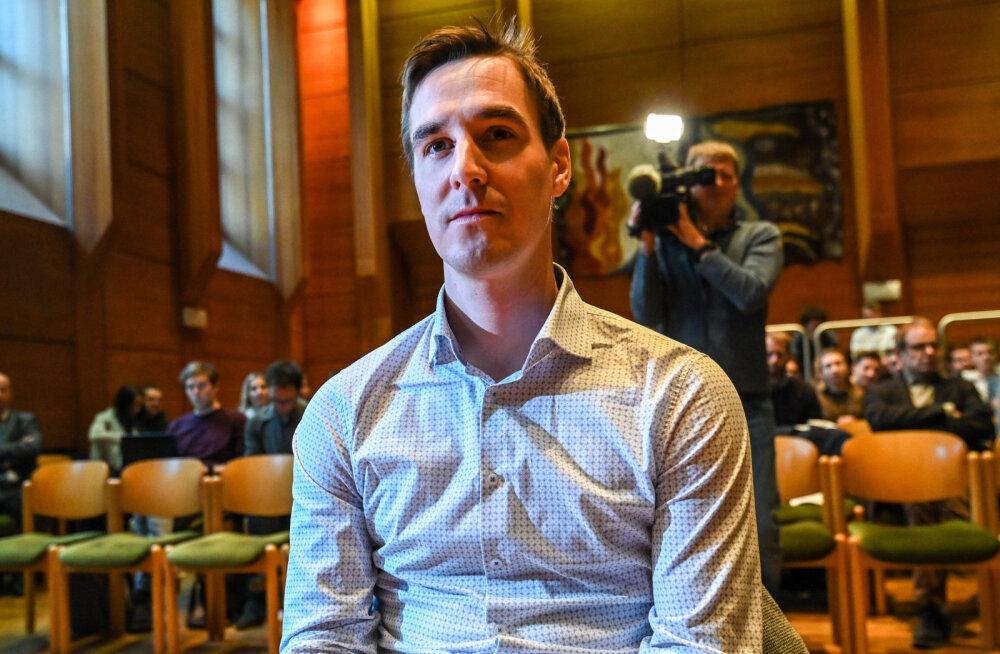 Seefeldi dopinguskandaali vilepuhuja sai teada oma karistuse
