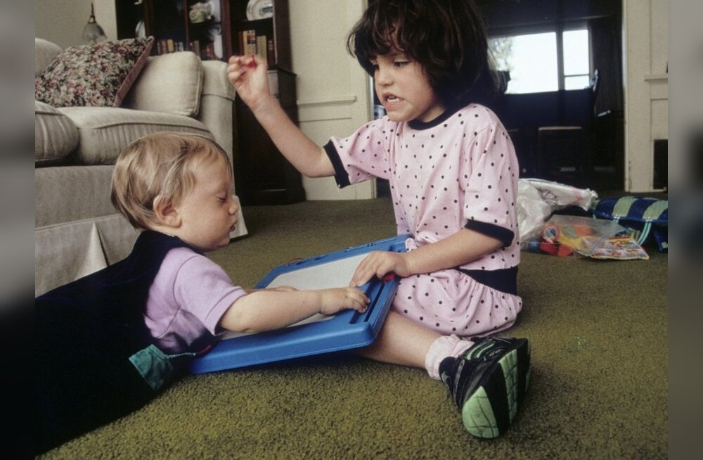 Aruanne: lastekaitseseadus on aegunud ja deklaratiivne