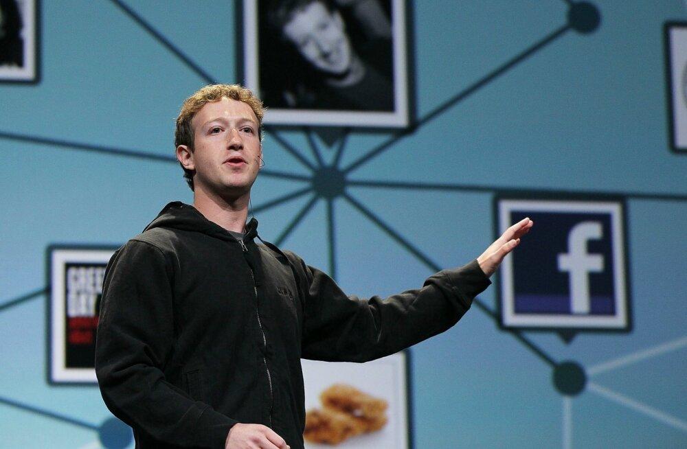 Nätakaid siit ja sealt: Nordea pank otsustas Facebooki investeerimise karantiini alla panna