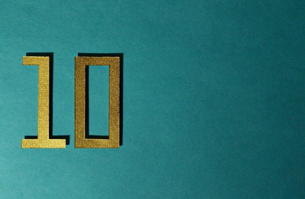 10.10 — зеркальная дата: как привлечь деньги, везение и любовь 10 октября