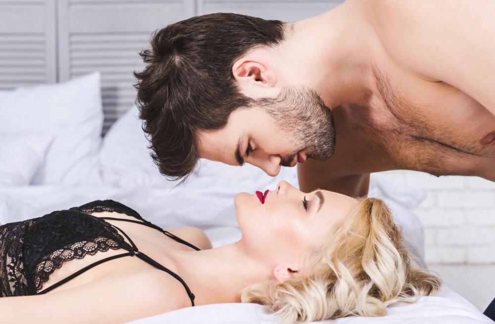 Õnneliku abielu saladus: vastastikune seksuaalne rahulolu ei teki automaatselt