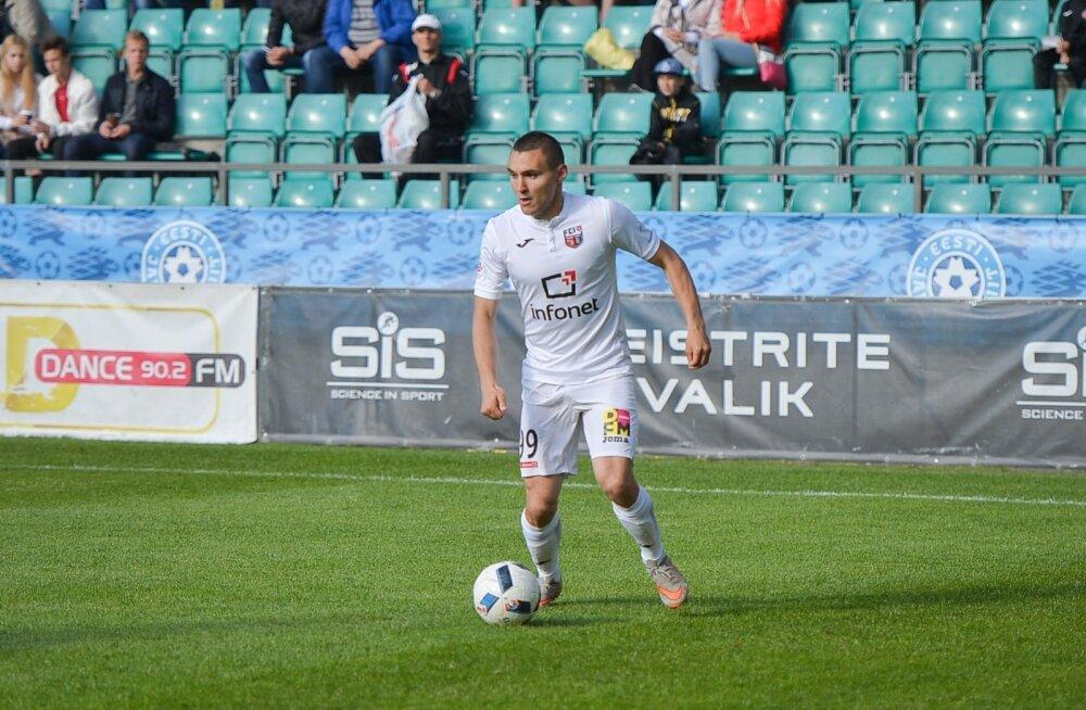 FCI Tallinn-Hibernians
