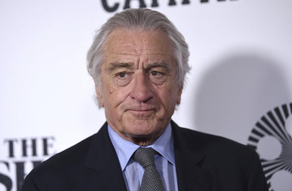 Robert De Niro endine assistent andis näitleja kohtusse: meest süüdistatakse ahistamises ja diskrimineerimises