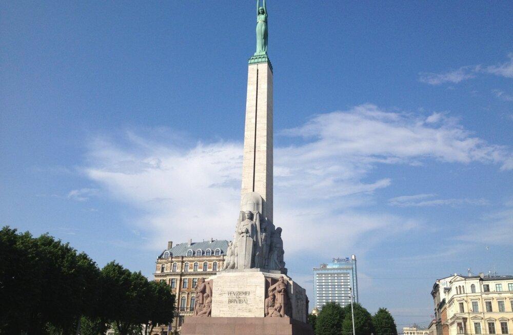 Riia, Läti