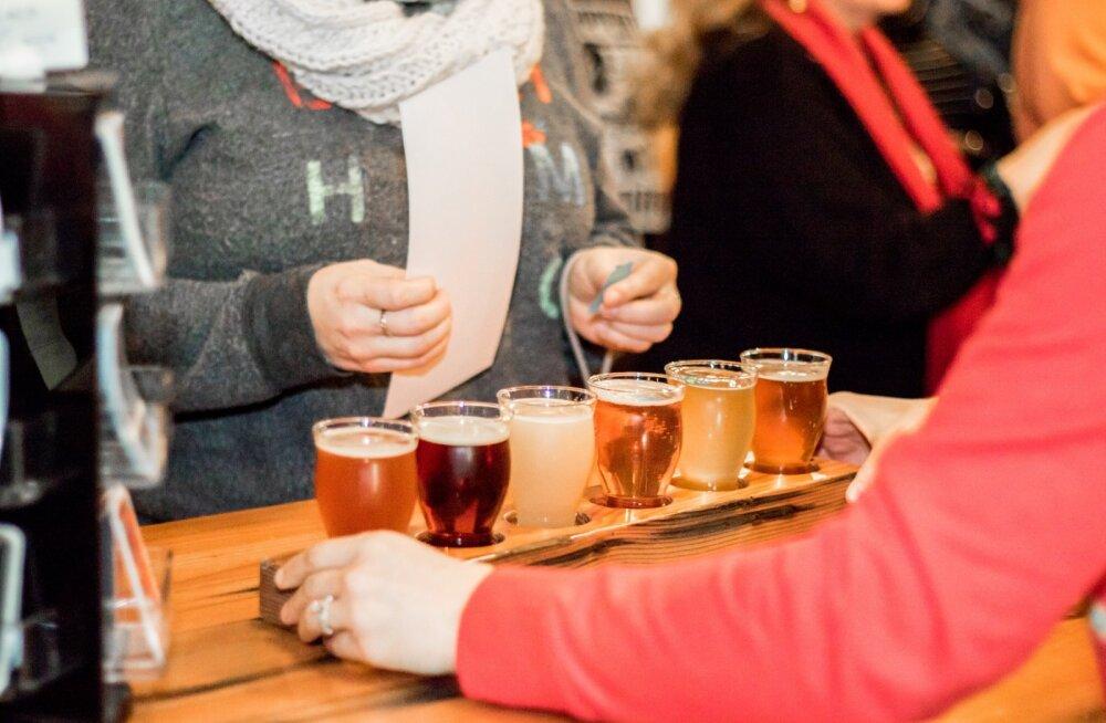 Сколько банок пива можно купить на минимальную зарплату? Спойлер: Эстония первая в бывшем СССР