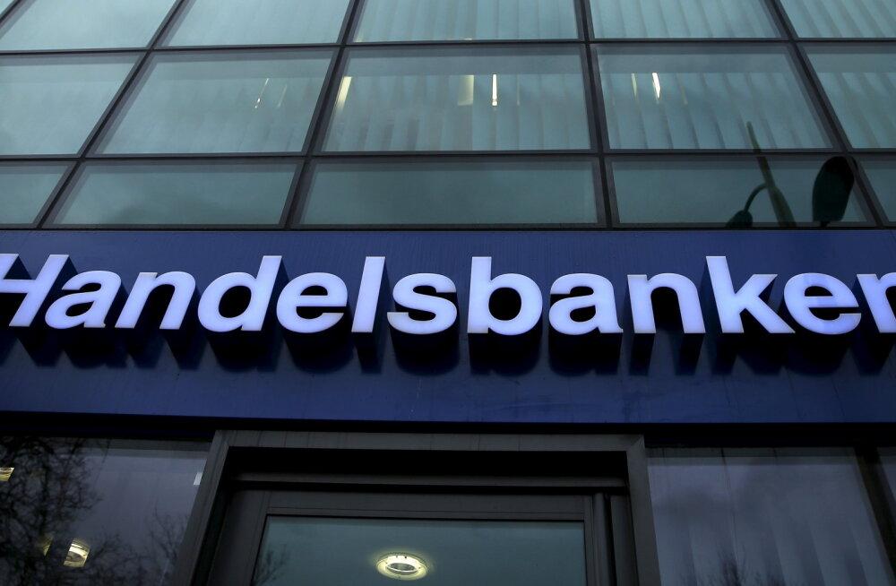 Järjekordne pank sulgeb Eestis uksed