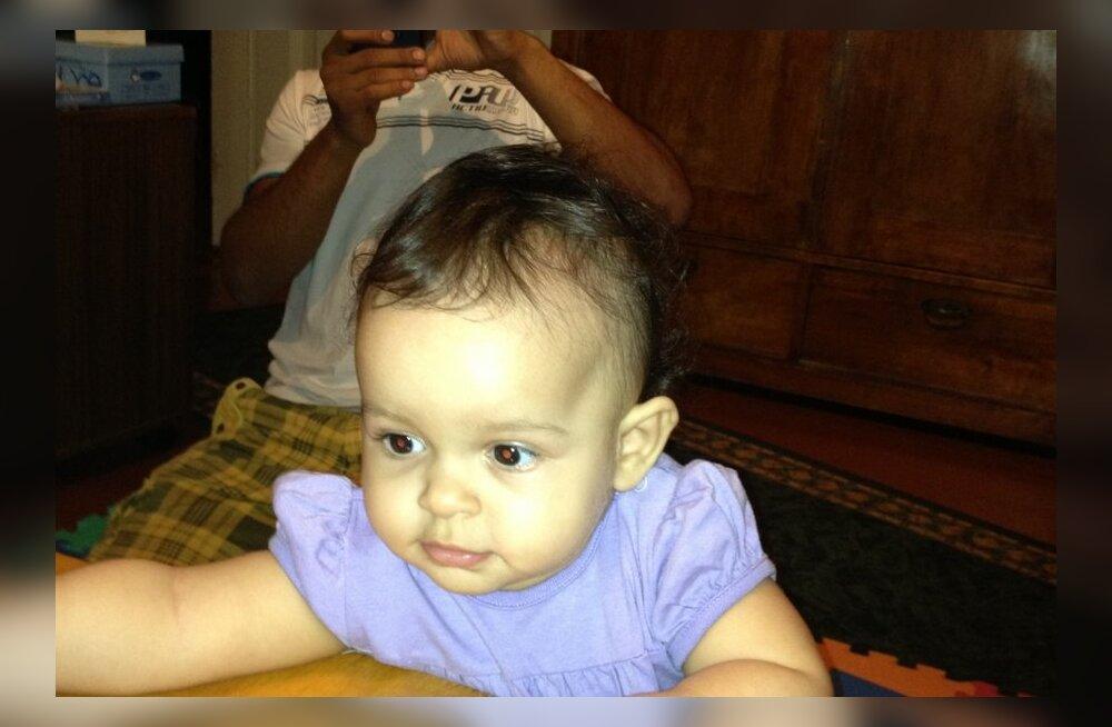 Välisministeerium: Egiptuse lapseröövi lõpplahendus ei pruugi saabuda kiiresti