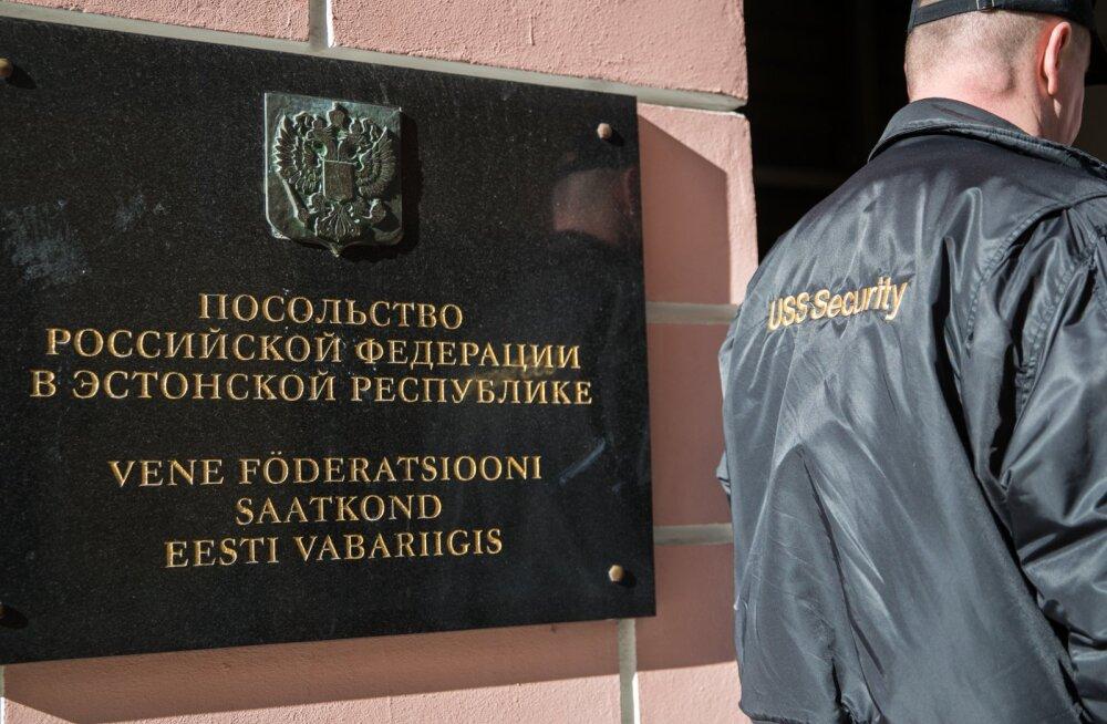 Eelhääletamine Vene saatkonnas