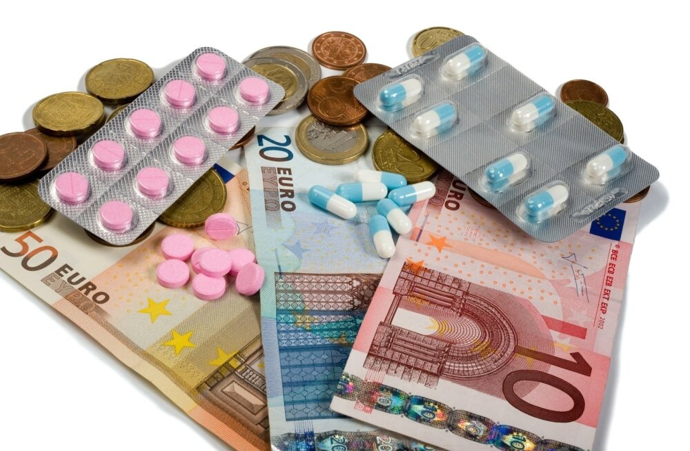 Медики получали тысячи евро от фармкомпаний: что взамен?