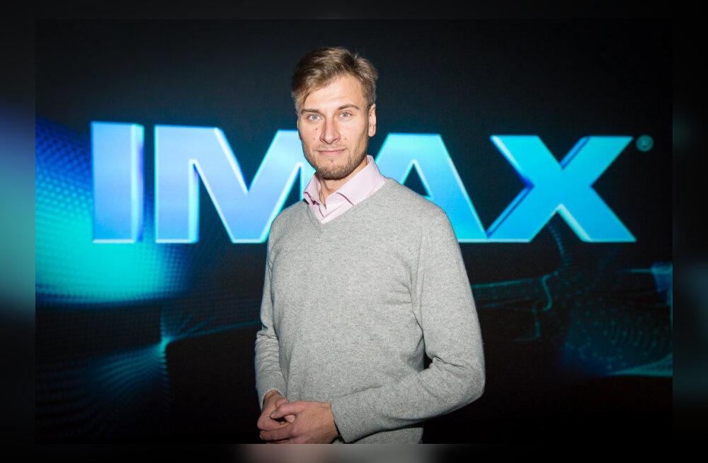 Forte uurib: Kosmos IMAXi juht selgitab, miks IMAX tavakinost kallim on ja mida neilt oodata