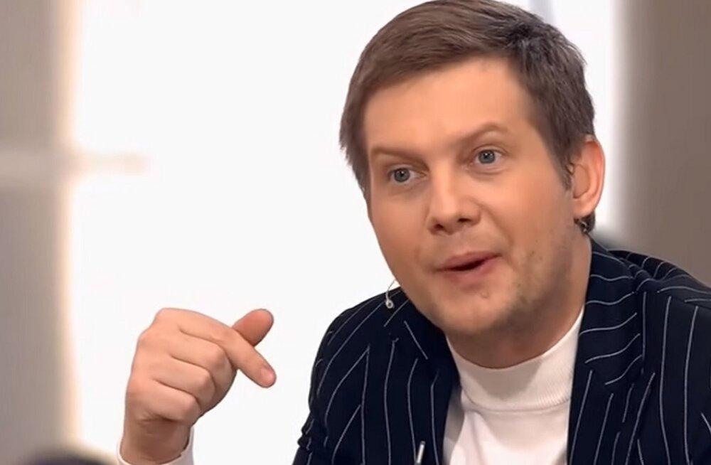 Что с Корчевниковым?! Поклонники телеведущего встревожены его видом