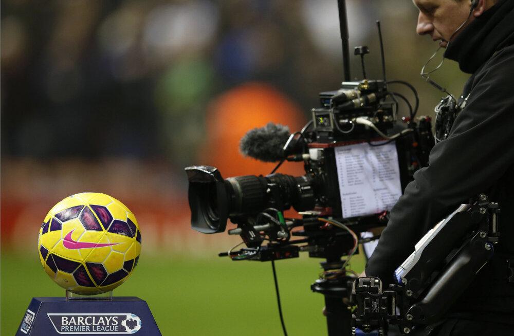 Premier League jõuab lõpuks aastasse 2002 ehk interneti TV aega