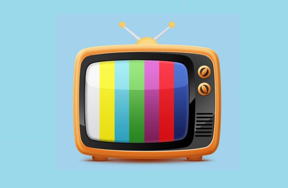 SUUR TELEVIISORITE TEST 1. OSA: Elementro võrdleb telereid ning annab tellimusega kaasa tasuta EURO 2016 jalgpalli!