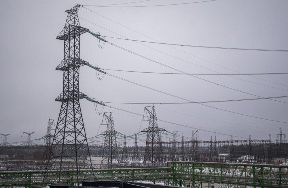 Kristjan Port: kaugloetavad arvestid võivad elektriarveid hoopis kasvatada