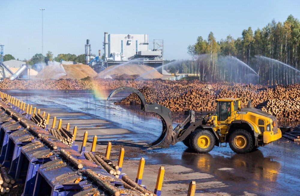 Uuring: puidutööstus on Eesti kaasaegseim tööstusharu, aga vaevleb tööjõupuuduses