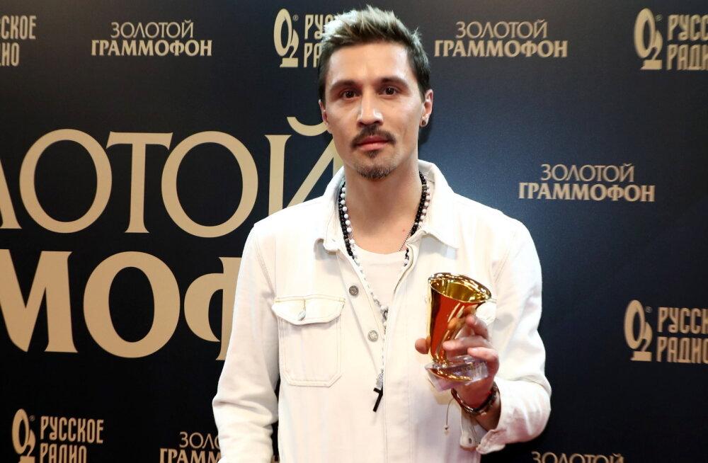 Dima Bilan viidi haiglasse: teil pole aimugi, mis teie iidolite elus toimub