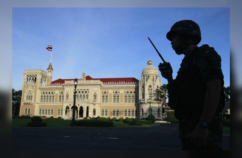 Ettevaatust - nende kaheksa asja pärast võib Tais vanglasse sattuda