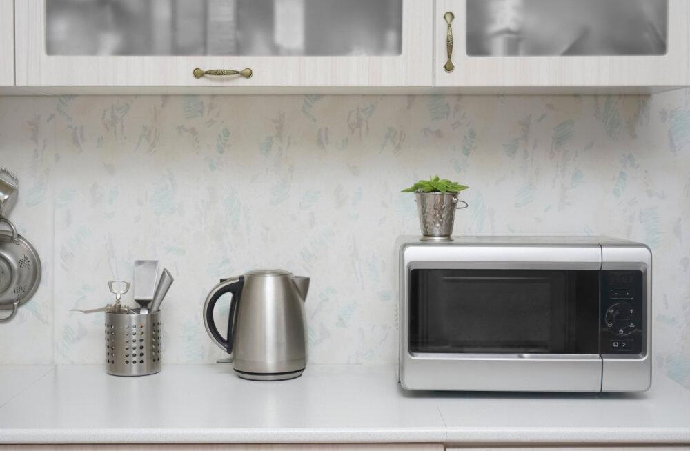 Need asjad sinu köögis toovad sulle halba õnne ja hea elu nimel võiksid sa neist loobuda