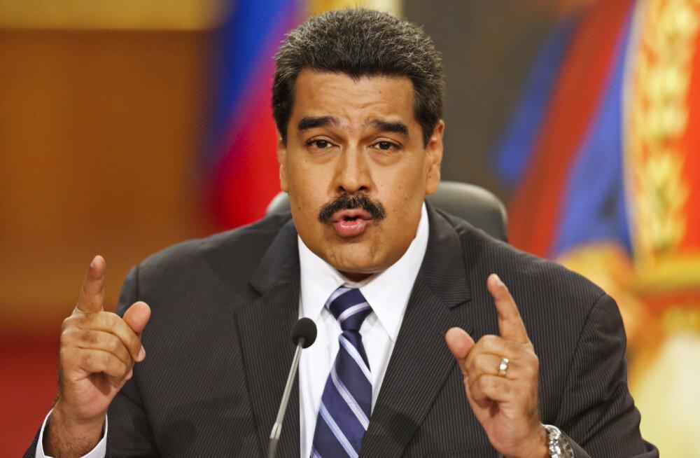 Мадуро отклонил ультиматум стран ЕС о новых выборах в Венесуэле
