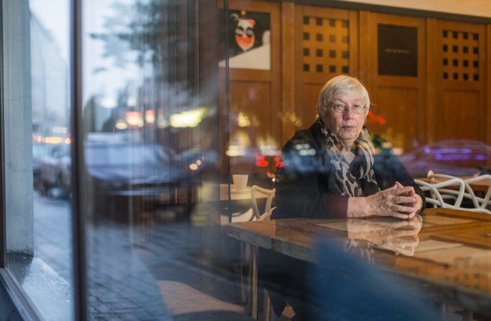 Лауристин: барьер между эстонцами и русскими сильнее создают сами эстонцы, чем пропаганда со стороны РФ