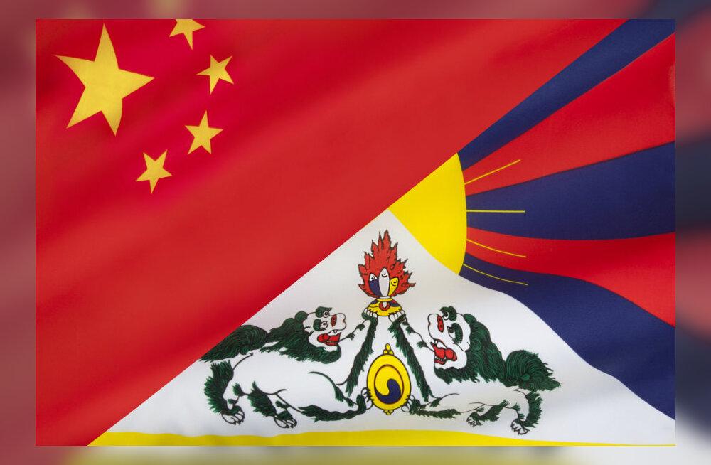 Balti riikide parlamendiliikmete ja Tiibeti toetajate ühisavaldus Hiina-Tiibeti dialoogist