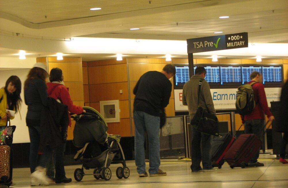 Reisimine stressivabaks! Kaheksa kavalat nippi, mis aitavad sul lennujaamas kiiremini hakkama saada