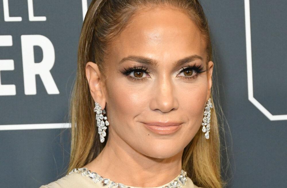 50-aastane Jennifer Lopez avalikustab salajase unisustuse, mida peagi täita soovib: ma tahaks leida teist elu