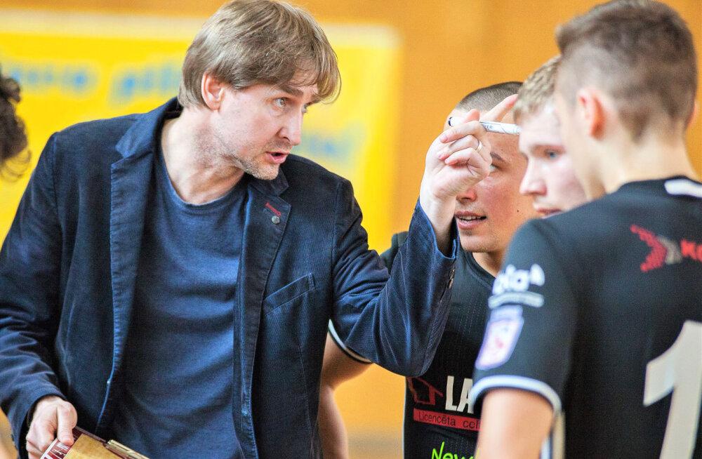 Виталий Воскан: цель всегда одна - чемпионство