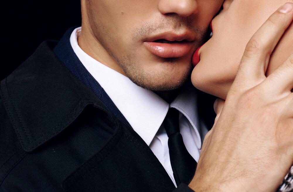 10 OHUMÄRKI: kui sinu kallim teeb neid asju, siis ära abiellu temaga!