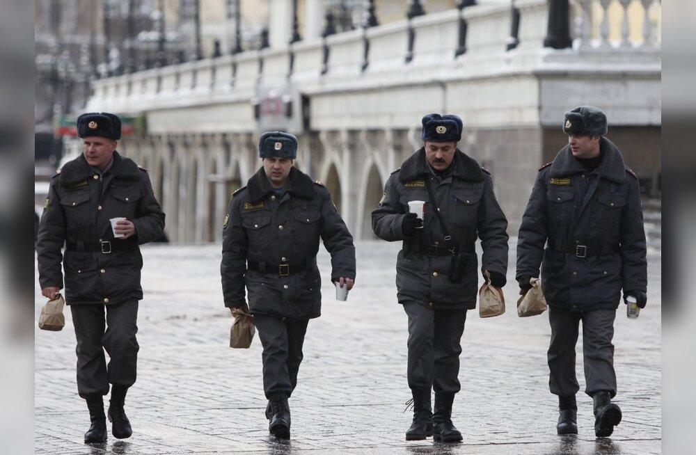 Moskvas tabati Lätist-Leedust narkoäri korraldanud mehed