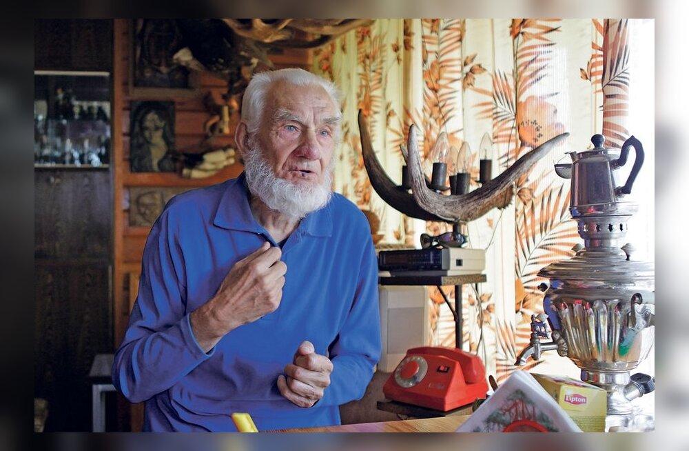 Artur Upsi – mees, kes rääkis välja Maalehe