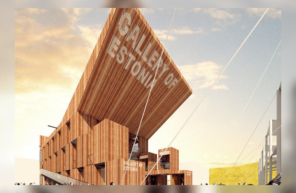 Vaata, kes sõidavad Milano EXPO maailmanäitusele Eestit esindama