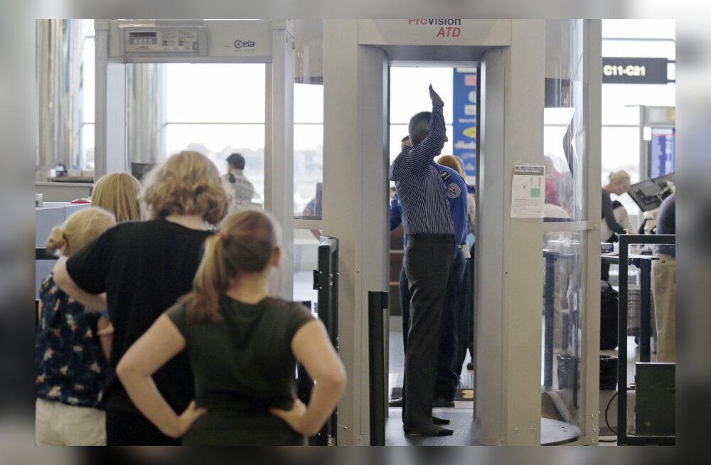 Исповедь сотрудника аэропорта: иногда мы смеемся над пассажирами