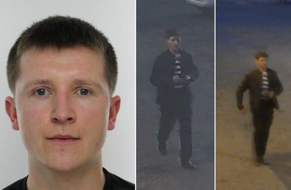 30-aastane Raivo, keda kahtlustatakse Telliskivis toimunud tulistamises