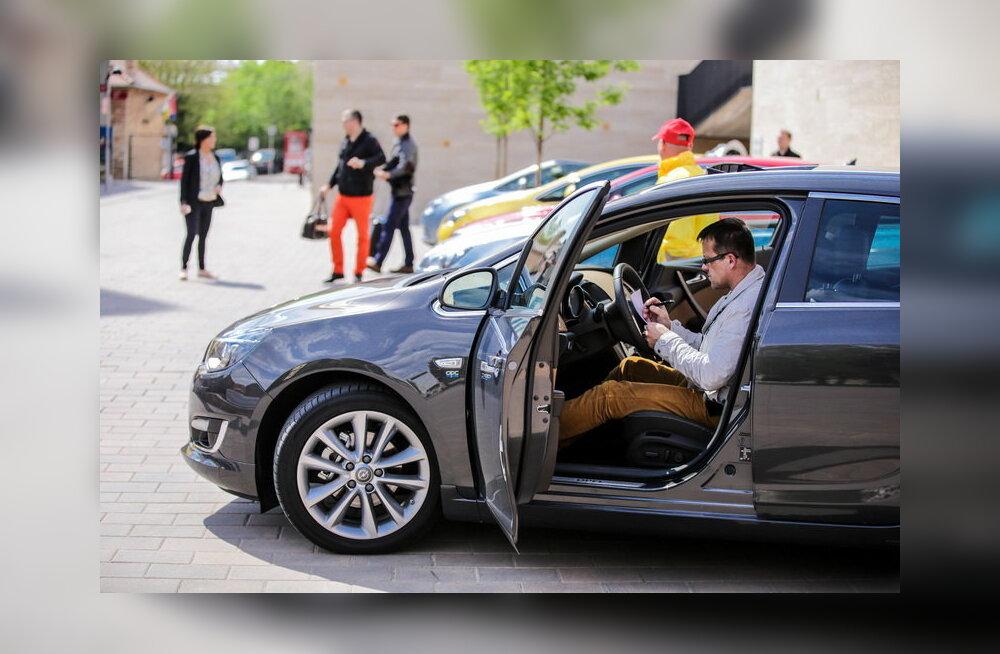 PROOVISÕIT: Opel - hüvasti Isuzu diisel, tere tulemast uus 1,6 CDTI!