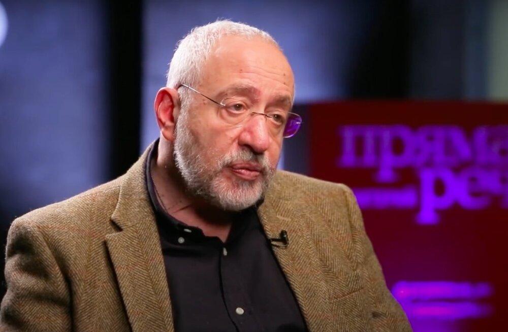 Сванидзе: Лукашенко — политический труп, но Путин поклялся его защищать