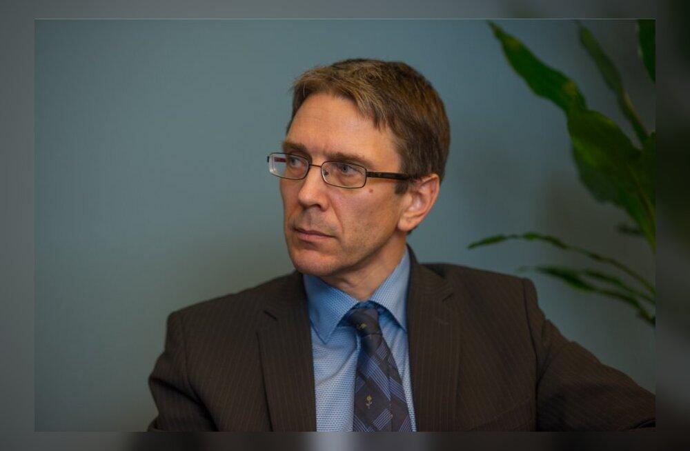Majandusanalüütikute debatt Pangandusliidus