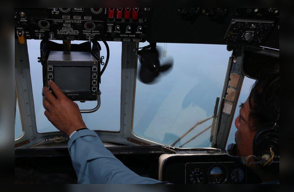 Malaisia reisilennuki kadumise ümber on küsimusi rohkem kui vastuseid