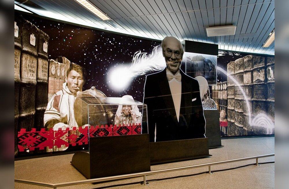 Lennart Meri elukäigu ainetel valmis 3D-dokumentaalfilm
