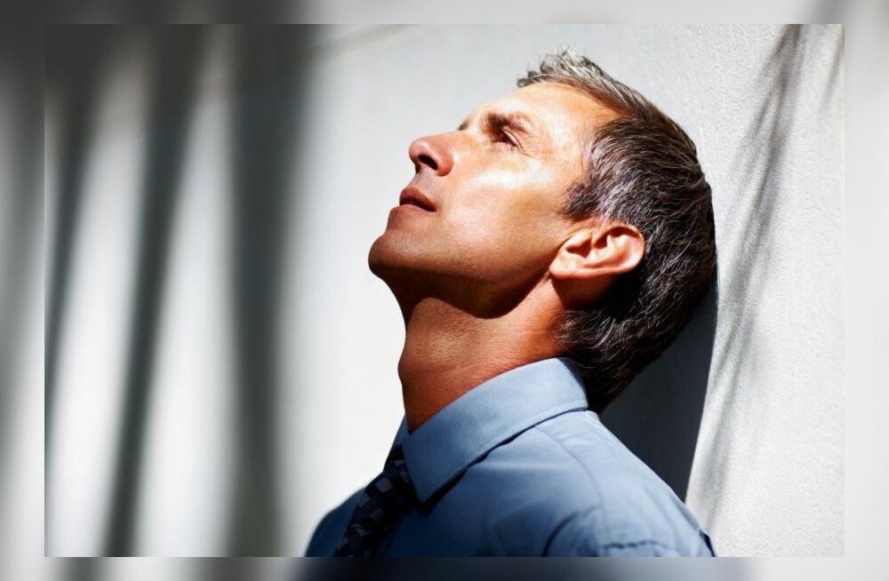 Возрастные кризисы у мужчин: симптомы и способы преодоления