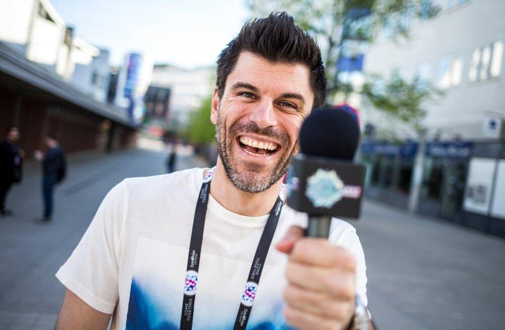 Eurovision 2016 seitsmes päev