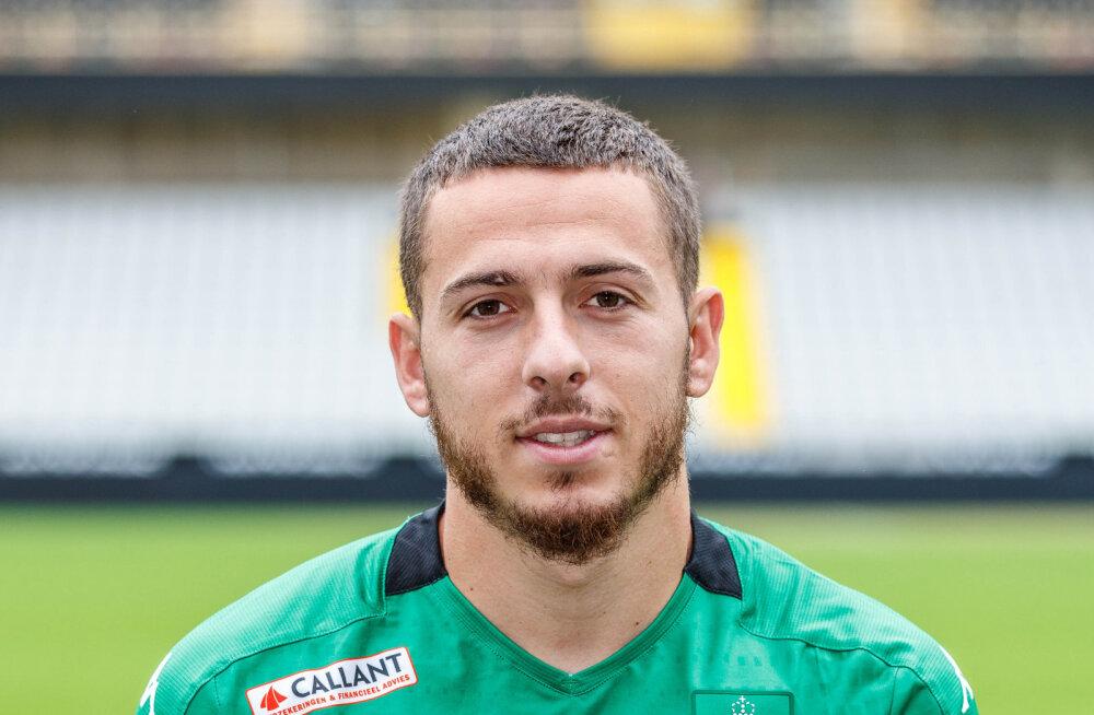 Eden Hazardi jalgpallurist vend jäi politseile vahele 240 km/h kihutades