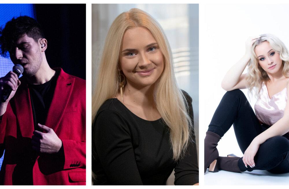 FOTOD   Kopeeri ja kleebi! Vaata, kuidas Eesti kuulsused teineteist sotsiaalmeedias jäljendavad