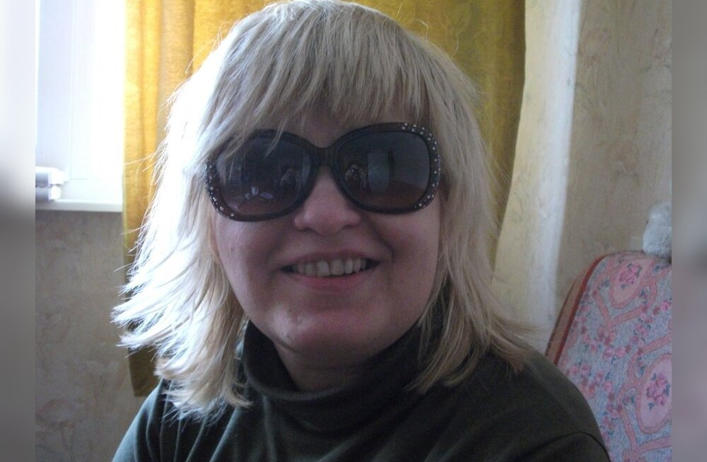 Karin, Inkari Lindve foto