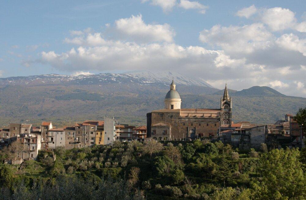 Itaalia riik jagab tasuta ära 103 lossi ja muud hoonet