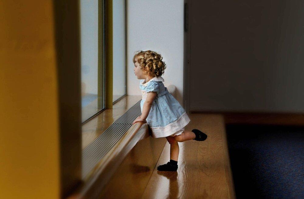 Arutle: milliseid kasvatusvigu sa oma vanematele iial ei andesta ja oma lastega kindlasti ei korda?